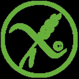 GRANO Zielony klos bio