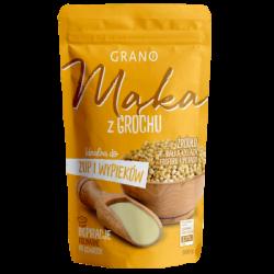 Mąka z grochu
