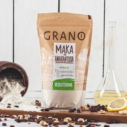Mąka z amarantusa bezglutenowa