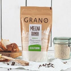 Mielona quinoa bezglutenowa