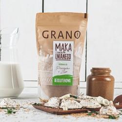 Mąka z siemienia lnianego bezglutenowa