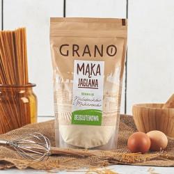 Mąka jaglana bezglutenowa